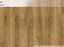 Виниловый пол IVC Moduleo Transform Wood Click  Classic Oak 24815
