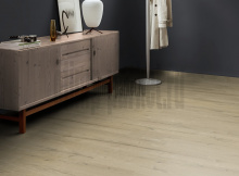 Глянцевый ламинат Kaindl Easy Touch Premium Plank High Gloss Дуб Вайлд О270 HG