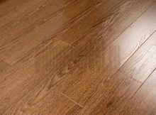 Ламинат Ecoflooring Brush Wood  Дуб шоколад 528