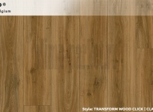 Виниловый пол IVC Moduleo Transform Wood Click  Classic Oak 24866