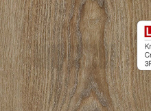 Виниловый пол Lico Authentic  Cross oak leached 3PD 1506