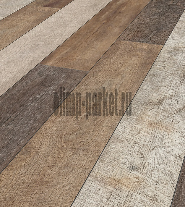 Ламинат Kronoflooring / Krono Original Super Natural Classic 33 Дуб Херитэдж Барнвуд K036