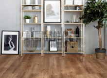 Виниловый пол Alpine Floor Real Wood  Дуб Verdan ECO2-4