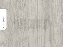 Виниловый пол Lico Authentic  Cross oak white 3PD 1503