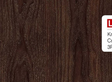 Виниловый пол Lico Authentic  Cross oak smoked  3PD 1504