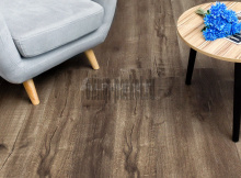 Виниловый пол Alpine Floor Real Wood  Дуб Vermont ECO2-3