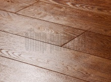 Ламинат Ecoflooring Brush Wood  Дуб Торонто 534