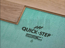 Подложка Quick-Step Uniclic
